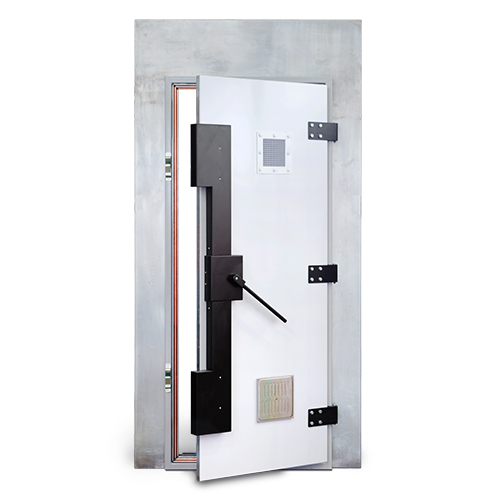 Rf Shielded Rooms Design