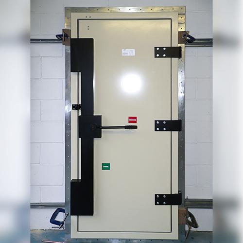 Rf Shielded Door Shielded Door Tempest Door European